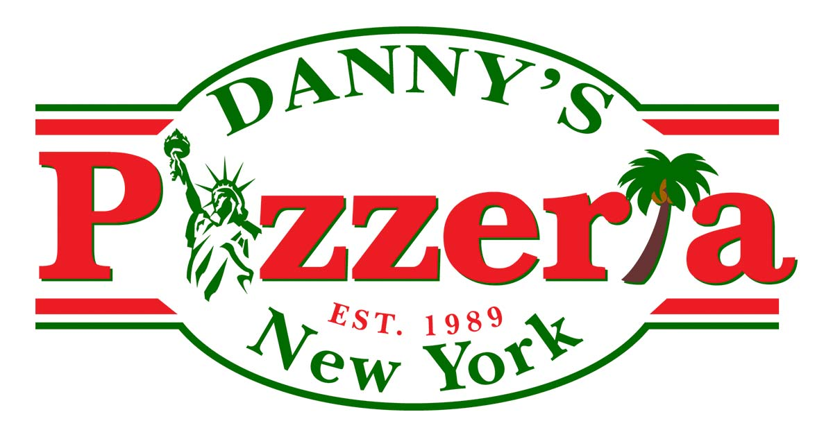 Danny S Pizzeria Pizza Bradenton Delivery Dine In Take Out